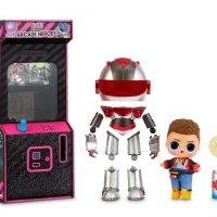 L.O.L. Surprise! Boys Arcade Heroes
