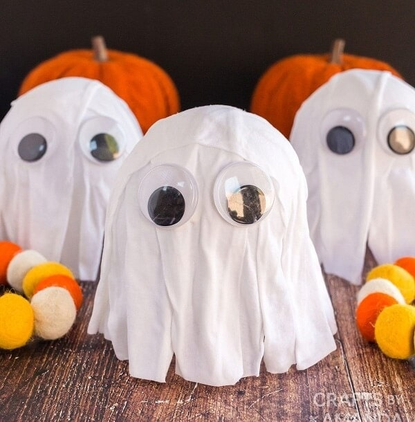 DIY Halloween Craft Ideas You Will Love!