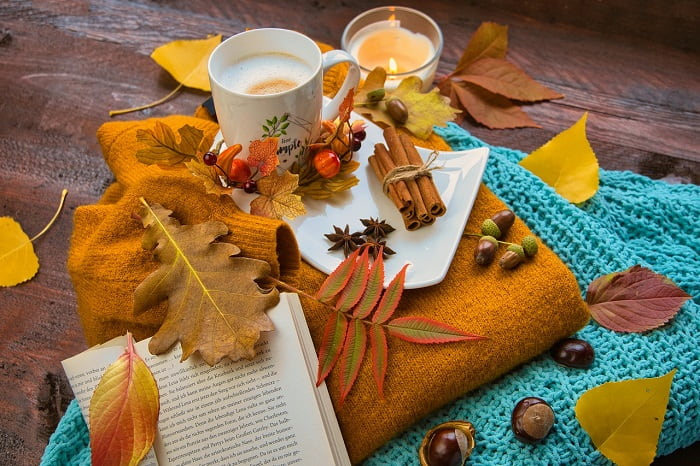 24 Fall Hygge Ideas for Feeling Good - Mommy Today Magazine